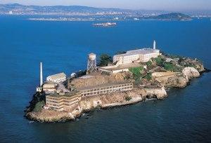 alcatraz prisão