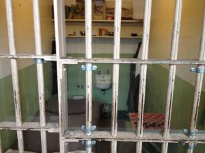 cela Alcatraz