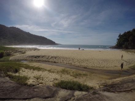Praia Brava - Paraty - Meu Mundo Por Aí