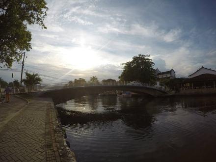 centro historico paraty - Meu Mundo Por Aí