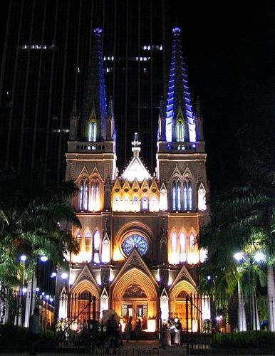 Igreja Presbiteriana do Rio de Janeiro