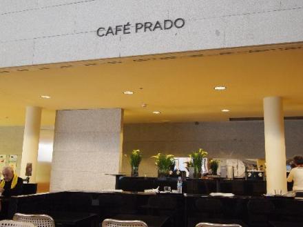 cafe-prado Museu do Prado Meu Mundo Por Aí
