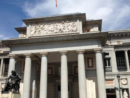 Museu do Prado - Meu Mundo Por Aí